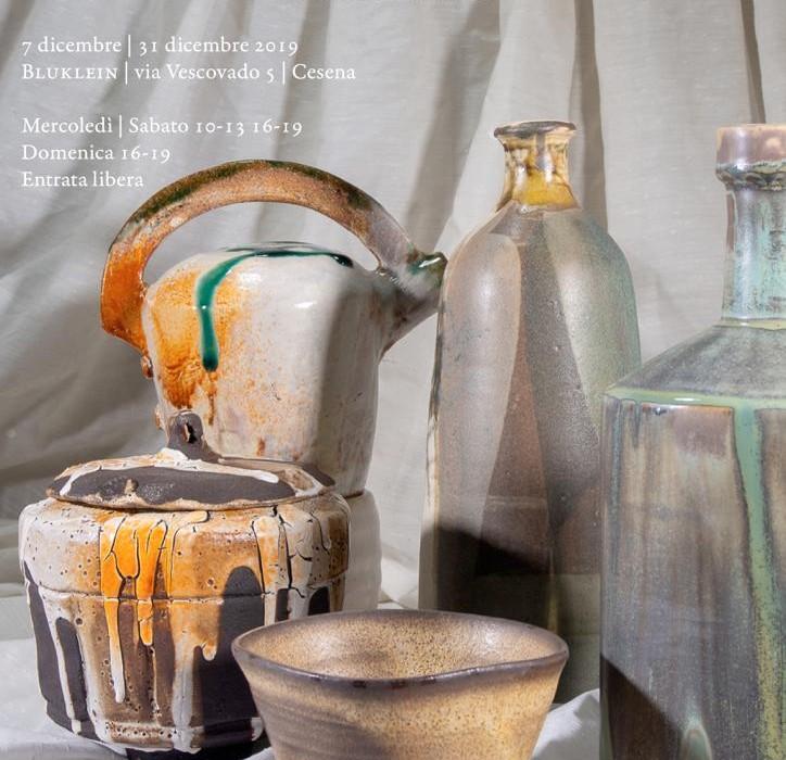 Esposizione presso Galleria Bluklein Cesena